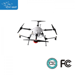 2017 high quality spray drone uav