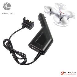 Output 17.5V dedicated 3 in 1 DJI battery charger use for phantom 2/3/4 DJI drones battery UAV power