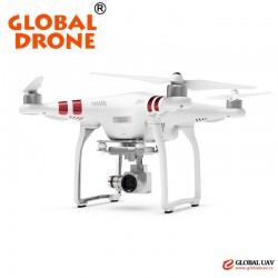 DJI phantom 3 standard FPV quadcopter camera drone with 2.7K HD camera and 3 axis Gimbal uav dron